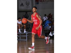 Karviar Shepherd / adidas Nations Day One