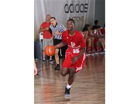 Noah Vonleh / adidas Nations Day One