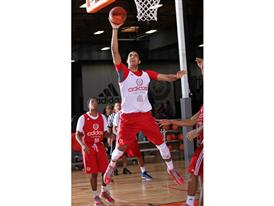 Trey Lyles / adidas Nations Day One