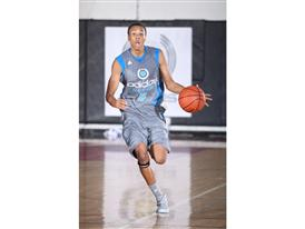 Dante Exum / adidas Nations Day One