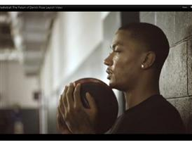 D Rose The Return