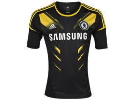 CFC Third Kit - short sleeve shirt