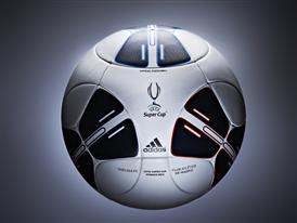adidas Super Cup ball