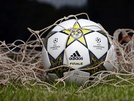 adidas Champions League ball