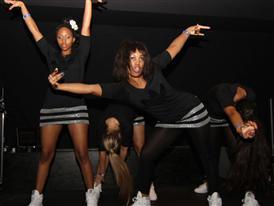 JD Dance Crew 1