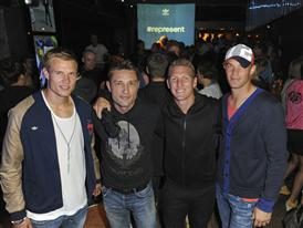 FC Bayern Crew