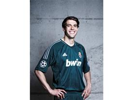 Real Madrid Players - Kaka