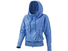 adidas by Stella McCartney A/W '12 - Run Performance Hoodie