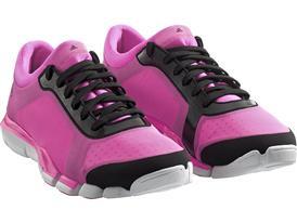 adidas by Stella McCartney A/W '12 - Afzelia adipure