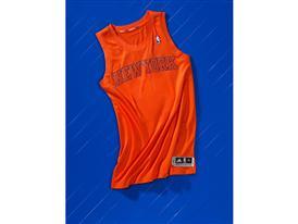 NBA Big Color - New York Knicks