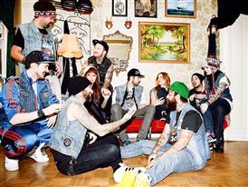 Team Wolf 1