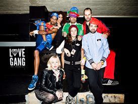 Love Gang 1