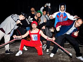 Roc Kidz Crew
