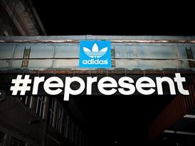 #represent