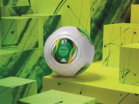 adidas cafusa, Official Match Ball for the Confederations Cup 2013