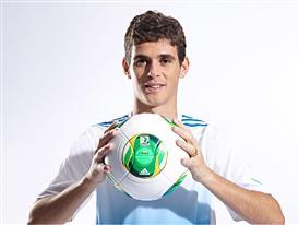 adidas - Oscar με Επίσημη Μπάλα FIFA Confed. Cup 2013 (3)