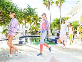 adidas by Stella McCartney S/S '13 - Miami Preview (1)