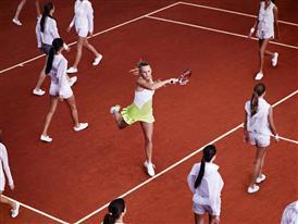 adidas by Stella McCartney barricade - Caroline Wozniacki