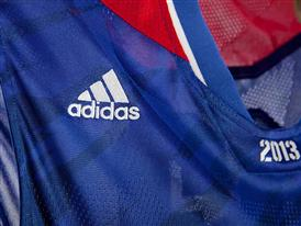 adidas NBA All-Star EAST Jersey Detail 4