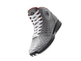 D Rose 3.5 Home