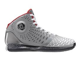 D Rose 3.5 home lateral