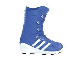 adidas präsentiert erste Snowboarding-Kollektion 2