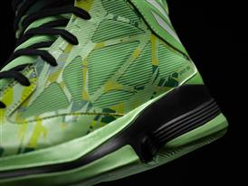 adidas Crazy Fast, NBA All-Star, Detail 1