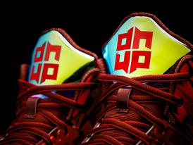 D Howard Light NBA All-Star, Detail 3