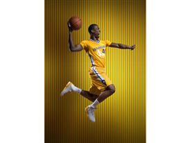 Golden State Warriors Jersey Harrison Barnes 1