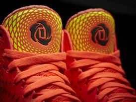D Rose 3.5, Infrared-Electricity, Detail 3
