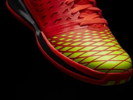 D Rose 3.5, Infrared-Electricity, Detail 4