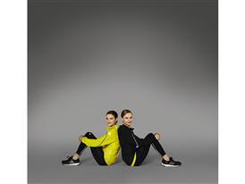 Anna und Lisa Hahner 1