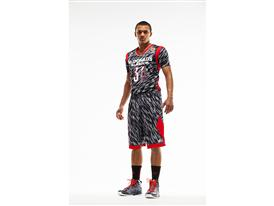 adidas McDonalds All-American East 3 Quarter