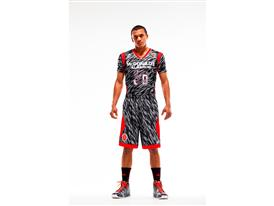 adidas McDonalds All-American East Front