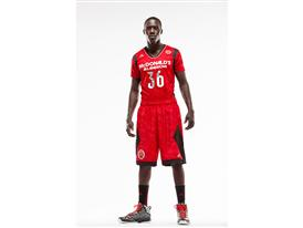 adidas McDonalds All-American West Front