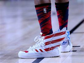 Nick Cannon - JS Wings 2.0 USA
