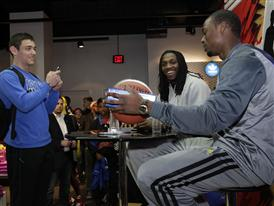 Kenneth Faried Harrison Barnes - Galleria21