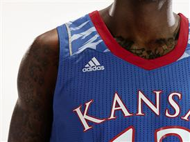 adidas SP MM Bskt Bl Kansas