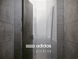 adidas archive home