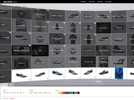 adidas archive search