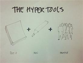 """""""The Hyper Tools"""""""