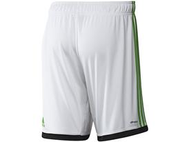 Wolfsburg Home Shorts back
