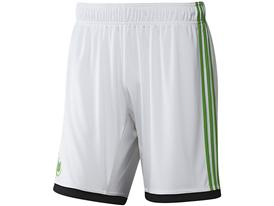 Wolfsburg Home Shorts front