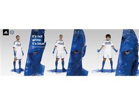 Chelsea FC 2013/14 Away Kit