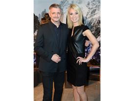 Dirk Schoenberger; Britta Hofmann