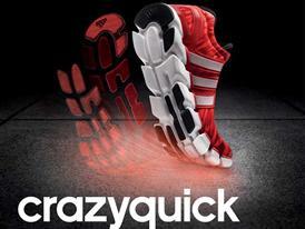 adidas Crazyquick