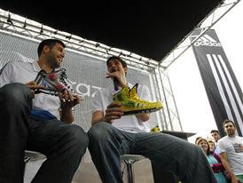 Felipe Reyes y Carlos Suárez 16