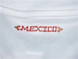 Mexico Away 1