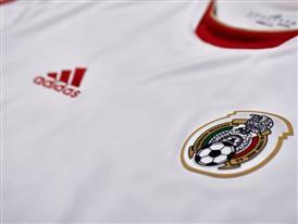 Mexico Away 8