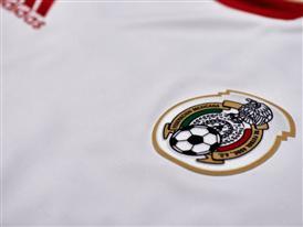Mexico Away 9